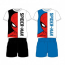 wholesale Licensed Products: Spiderman PIZAMA CHLOPIECA SP S 52 04 979