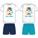 wholesale Sleepwear: Star Wars PIZAMA BOY SW 52 04 7441