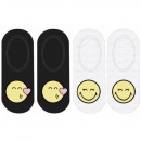 Smiley WOMEN'S FOOTS SM 53 34 116