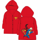 Superman BOYS 'RAIN COAT SUP 52