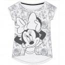 Minnie RATÓN Y DaisyT-Shirt HEMBRA DIS MF 53 02 5