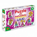 wholesale Dolls &Plush: Puzzle for little ones - Dolls
