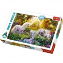 Puzzle MGL 100 pieces, Secret Garden