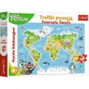wholesale Toys: Puzzle of 48 elements - Educational, ...