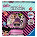 3D Puzzle LOL Surprise Sphere 72 elements