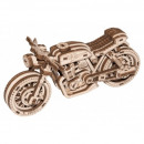 wholesale Motorcycle & Scooter: 3D Puzzle Motorcycle CAFE RACER