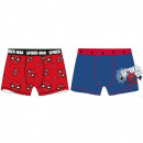 Spiderman BOXER BOYS SP S 52 33 1122
