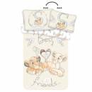 wholesale Licensed Products: Lion King Lion king Best Friends baby