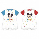 Mickey MOUSE & FRIENDS ROMPER BABY DIS BMB 5