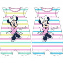 Minnie MOUSE & Daisy BABY ROMPER DIS MF 51 0
