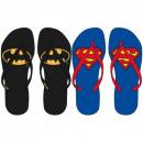 Batman BOYS 'BOOTS BAT 52 51 194 / SUP 52 51 1