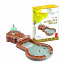 grossiste Mallettes, boites à outils et kits: Puzzle 3D Basilica of St. Peter Big set