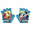 Mickey MOUSE BIKE GLOVES Mickey