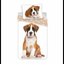 mayorista Ropa de cama y Mantas: Impresiones fotográficas Sweet home Dog Brown