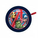 Großhandel Fahrräder & Zubehör: Avengers BELL RINGTON Avengers