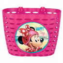 Mickey MOUSE BICYCLE CART Minnie