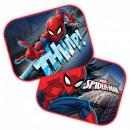 Spiderman SIDE CURTAINS 2 PCS 44 * 35CM Spiderman
