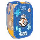 Großhandel Lizenzartikel: Star Wars SPIELZEUGKORB Star Wars BB8
