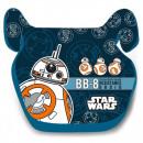 wholesale Car accessories: Star Wars CAR SEAT CAR SEAT Star Wars BB8 15-36 KG