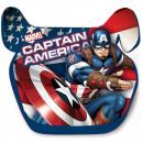 Spiderman ARMCHAIR SEAT. Avengers CAPTAIN AMERI