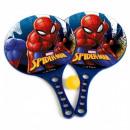 Großhandel Gesellschaftsspiele: Spiderman -SPIDER-MAN SPIELPALETTEN