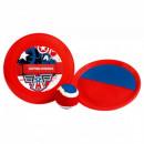 wholesale Balls & Rackets: Captain America CATCH-BALL - CAPTA