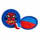 Spiderman CATCH-BALL - SPIDER-MAN Klettpaletten