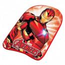 grossiste Piscine & Plage: Avengers PLANCHE FLOTTANTE iron man