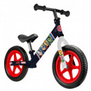 wholesale Bicycles & Accessories: Avengers METAL RUNNING BIKE Avengers