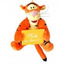 wholesale Dolls &Plush: Winnie the Pooh MASCOTKA WITH A TIGERBOARD