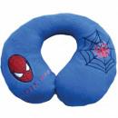 Spiderman Cojín sobre los cuellos de Spiderman