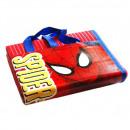 Spiderman estera de la playa Spiderman