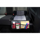 wholesale Car accessories: ORGANIZER WITH A MAT FOR A CAR SEAT