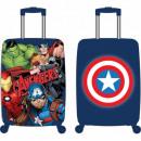 Großhandel Reise- und Sporttaschen: Avengers JUNGENFALL AV 52 58 282 NR