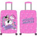 wholesale School Supplies: Minnie MOUSE & Daisy DISCO 52 GIRL'S CASE