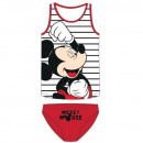 Mickey MOUSE & FRIENDS BOY'S UNDERWEAR SET