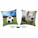 Photoprints Sweet home FootballPillow