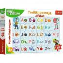 30 elements puzzles - Educational, Trefliki learn