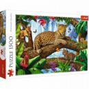 Puzzle 1500 piezas Descansa entre los árboles