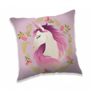 Photoprints Sweet home Unicorn Flowers polstarek