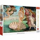 Puzzle of 1000 pieces. Birth of Venus Sandro Botti