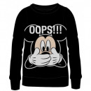 Mickey MOUSE & FRIENDS SWEATSHIRT DIS MFB 52