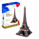 wholesale Toolboxes & Sets: 3D Puzzle Eiffel Tower Big Set