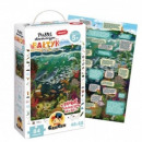 wholesale Food & Beverage: Puzzle 84 observation elements baltyk