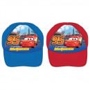 Cars BOY CAP WITH DIS C 52 39 7362