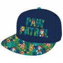 PSI PATROL ( Paw Patrol ) A BOY'S CAP WITH A C