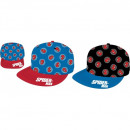 Spiderman BOY CAP WITH CAP SP S 52 39 9