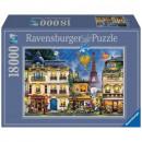 Puzzle 18000 pezzi di Parigi