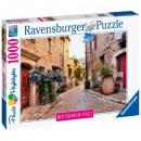 Puzzle di 1000 pezzi della Francia mediterranea