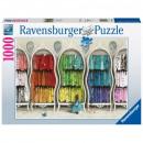 Puzzle 1000 pezzi Fantastica Fashionista